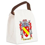 Petrasso Canvas Lunch Bag