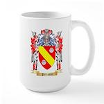 Petrasso Large Mug