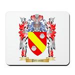 Petrasso Mousepad