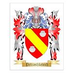 Petrashkevich Small Poster