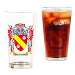 Petrashkevich Drinking Glass
