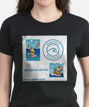 Old Hickory Lake T-Shirt