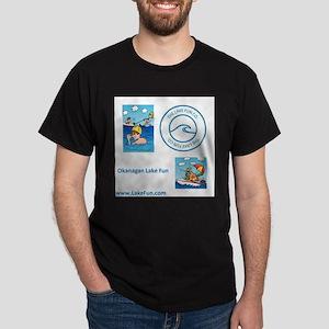 Okanagan Lake T-Shirt