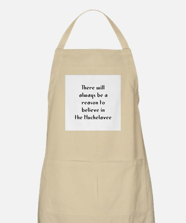 There will always be a reason BBQ Apron