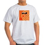 HPAW Aw Jesus Light T-Shirt