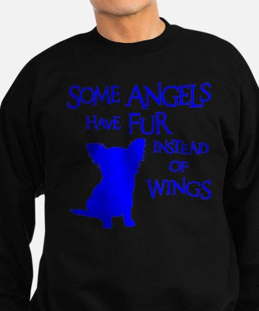 ANGEL DOG Sweatshirt