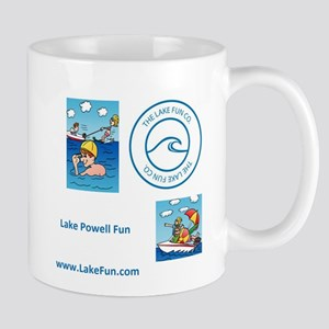 Lake Powell Mugs