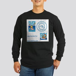 Lake Norman Long Sleeve T-Shirt