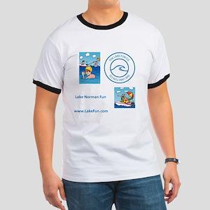 Lake Norman T-Shirt