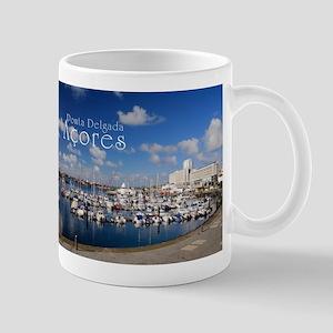 Ponta Delgada Mugs
