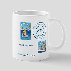 Lake Havasu Mugs