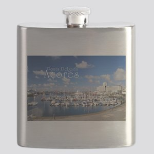 Ponta Delgada Flask