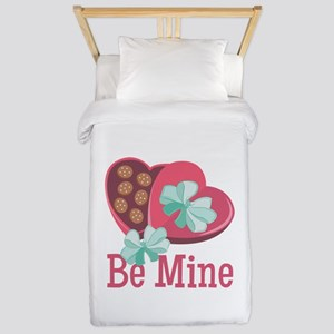 Be Mine Twin Duvet