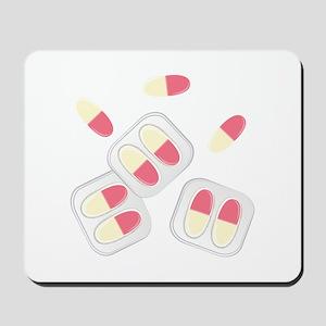 Medication Mousepad