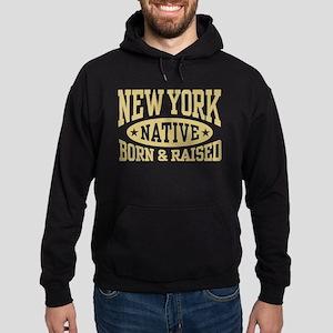 New York Native Hoodie (dark)