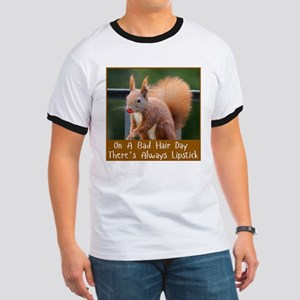 There's Always Lipstick T-Shirt