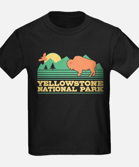 Yellowstone National Park T
