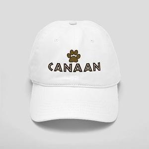 Canaan (dog paw) Cap