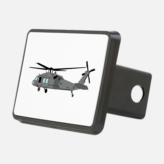 Black Hawk Helicopter Hitch Cover