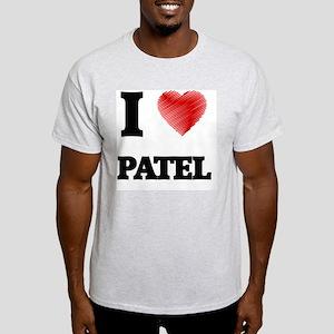 I Love Patel T-Shirt