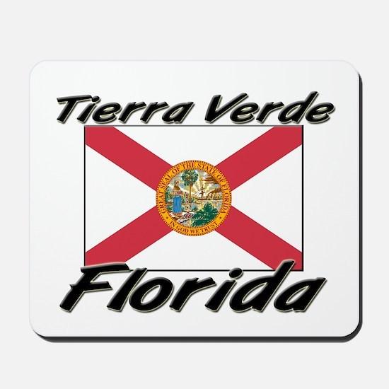 Tierra Verde Florida Mousepad