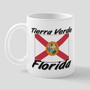 Tierra Verde Florida Mug