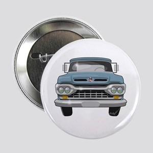 """1960 Ford F100 2.25"""" Button"""