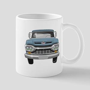 1960 Ford F100 Mug