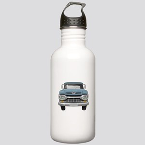 1960 Ford F100 Stainless Water Bottle 1.0L