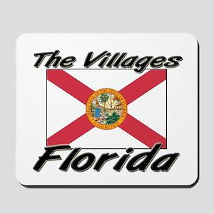 The Villages Florida Mousepad