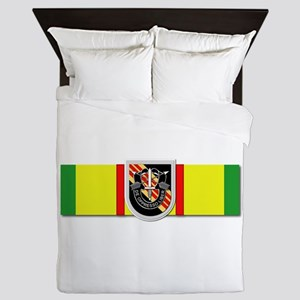 Ribbon - VN - VCM - 5th SFG Queen Duvet