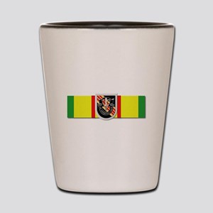 Ribbon - VN - VCM - 5th SFG Shot Glass