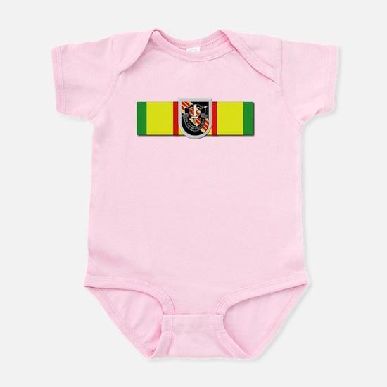 Ribbon - VN - VCM - 5th SFG Infant Bodysuit