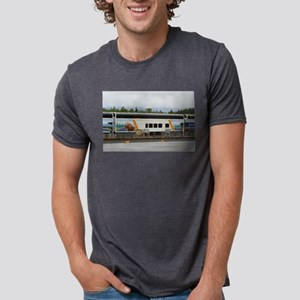 Wilderness Express, Denali, Alaska T-Shirt