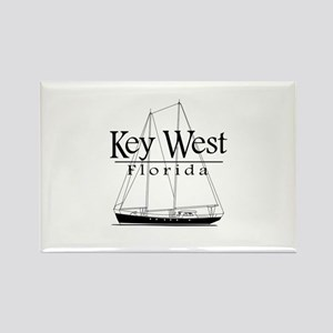 Key West Sailing Magnets