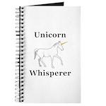 Unicorn Whisperer Journal