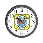 USS Mispillion (AO 105) Wall Clock