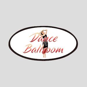 Dance Ballroom Patch