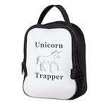 Unicorn Trapper Neoprene Lunch Bag
