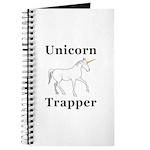 Unicorn Trapper Journal