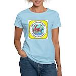 USS Mispillion (AO 105) Women's Light T-Shirt