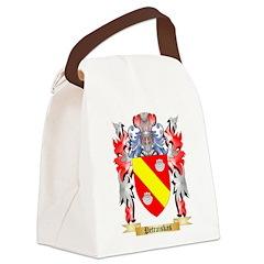 Petraiskas Canvas Lunch Bag