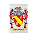 Petrachkov Rectangle Magnet (100 pack)