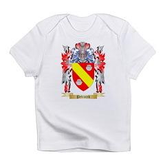 Petracek Infant T-Shirt