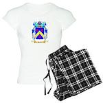 Petitt Women's Light Pajamas