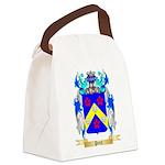 Petit Canvas Lunch Bag