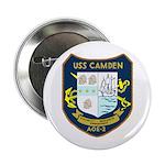 USS Camden (AOE 2) Button