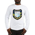 USS Camden (AOE 2) Long Sleeve T-Shirt