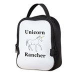 Unicorn Rancher Neoprene Lunch Bag