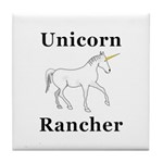 Unicorn Rancher Tile Coaster